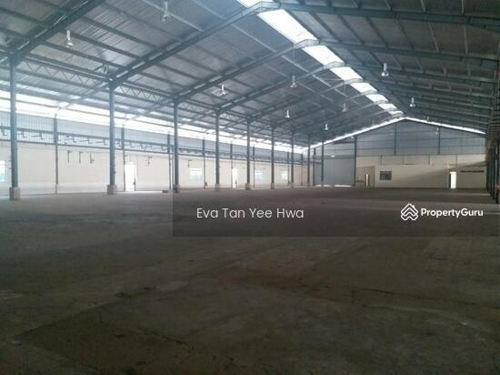 Pasir Gudang Factory  115641416