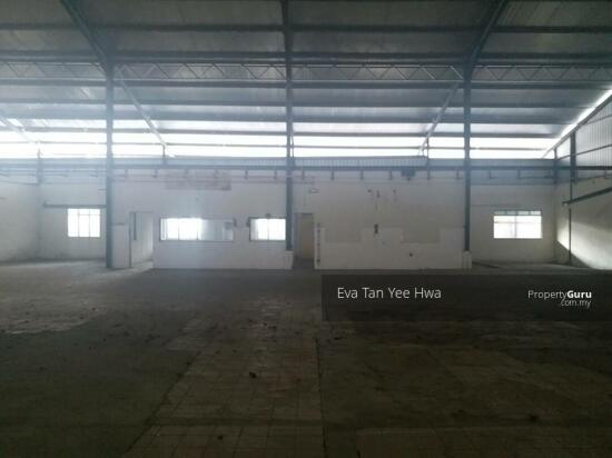 Pasir Gudang Factory  115641422