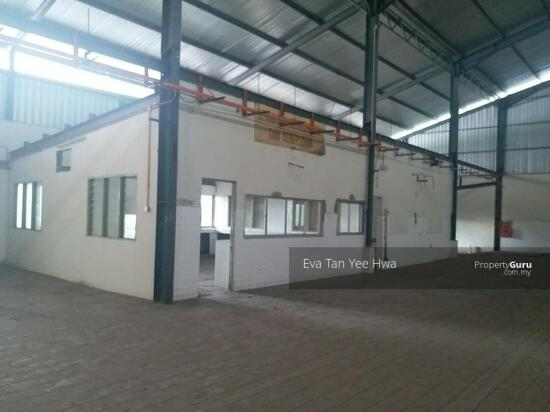 Pasir Gudang Factory  115641425