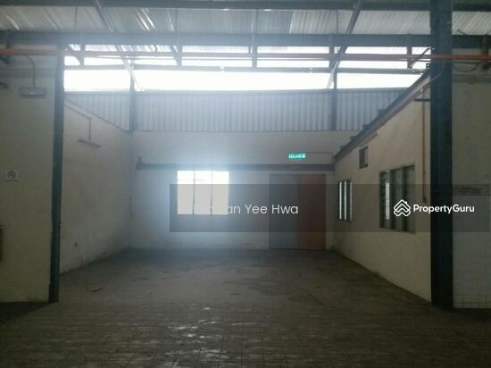 Pasir Gudang Factory  115641428