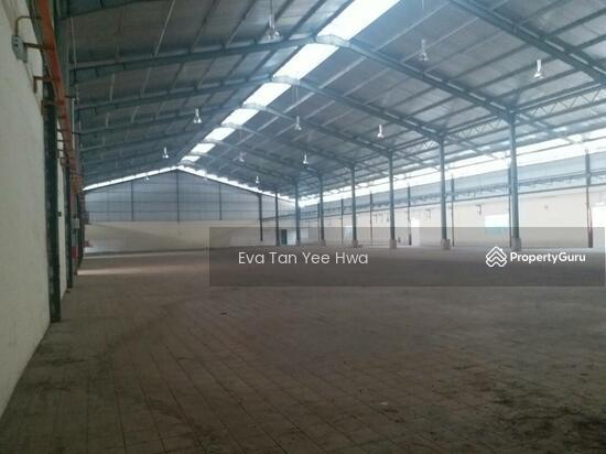 Pasir Gudang Factory  115641431