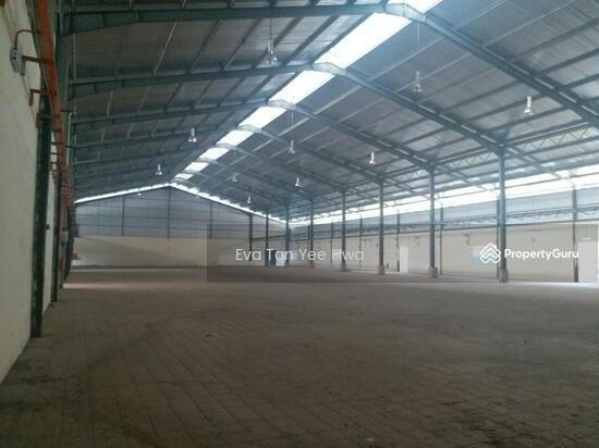 Pasir Gudang Factory  115641437