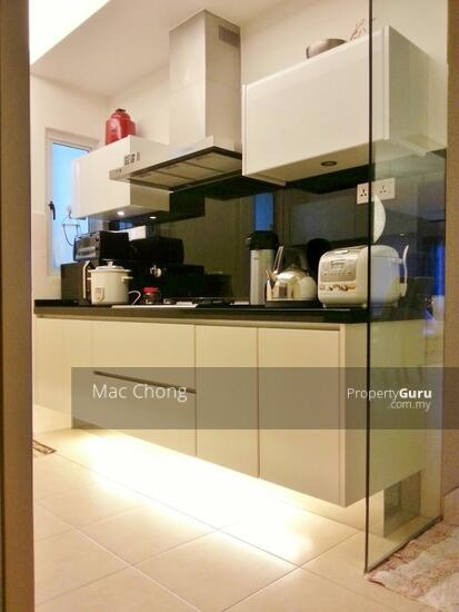 Changkat View Condominium  121494518