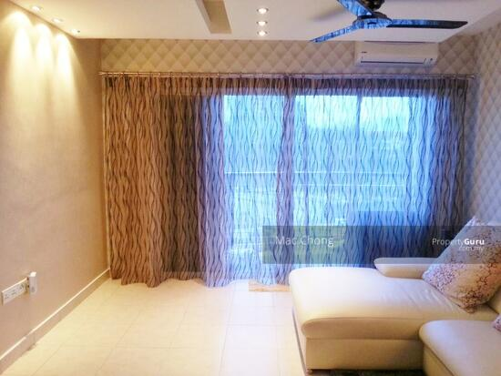 Changkat View Condominium  121494548