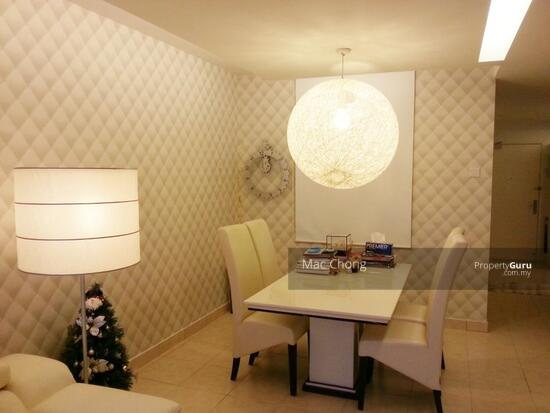 Changkat View Condominium  121494569