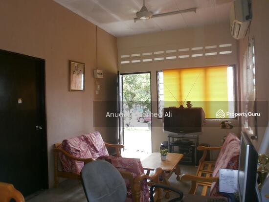 Taman Jati Indah Alor Gajah  115691417