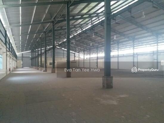 Pasir Gudang Factory  115733939