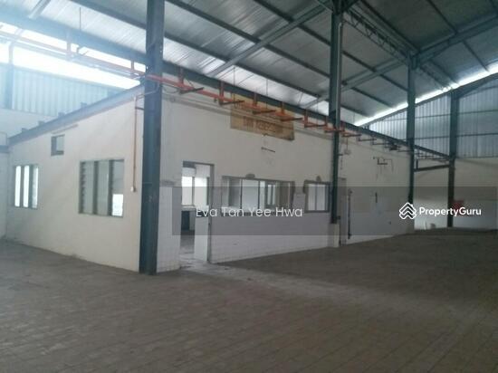 Pasir Gudang Factory  115733948