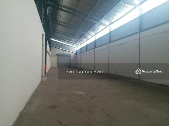 Pasir Gudang Factory  115733960