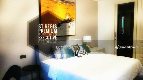 St Regis The Residences  115777538