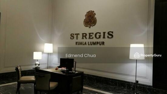 St Regis The Residences  115777712
