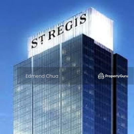 St Regis The Residences  115778405