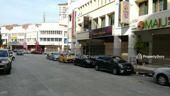 Damansara Perdana  115778960