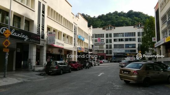 Damansara Perdana  115779011