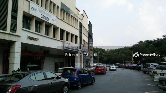 Damansara Perdana  115779032