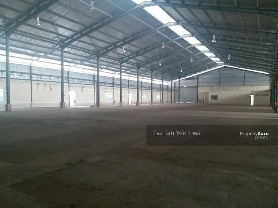 Tebrau Industrial Estate 1  115785773