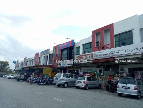 Bukit Mutiara Shop  116076521