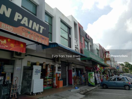 Bukit Mutiara Shop  116076530