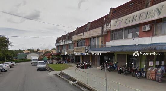 Pasir Gudang Shop  116164238