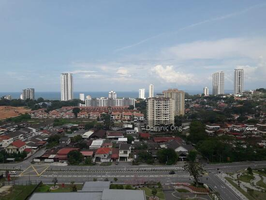 Mont Residence @ Penang  116662322
