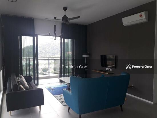Mont Residence @ Penang  116662346