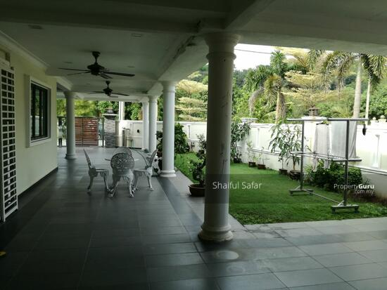 2  Sty Terrace Corner Lot Desa Casuarina Nilai  117041993