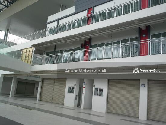 Bangi Gateway Shopping Complex Bandar Baru Bangi  117284423