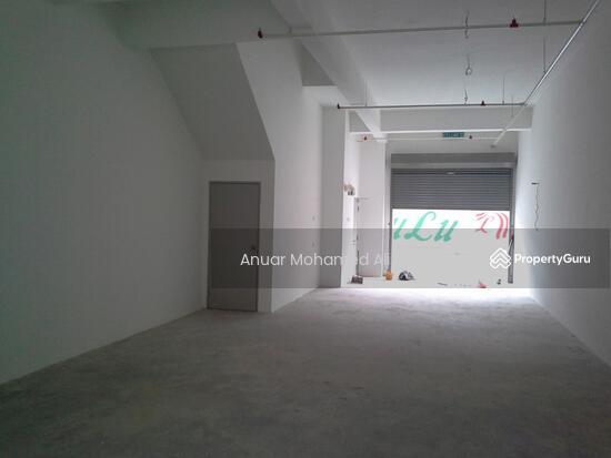 Bangi Gateway Street Mall Sek 15 Bdr Baru Bangi  117284531