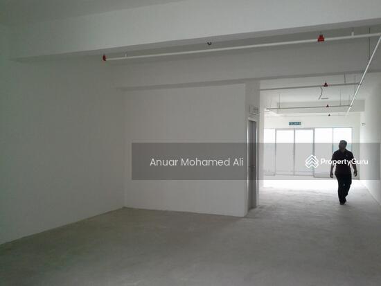 Bangi Gateway Street Mall Sek 15 Bdr Baru Bangi  117284540
