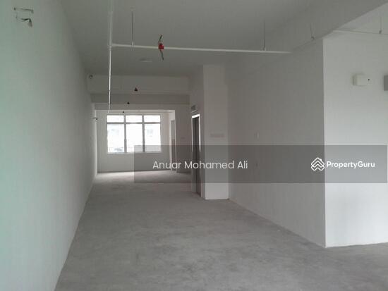 Bangi Gateway Street Mall Sek 15 Bdr Baru Bangi  117284564