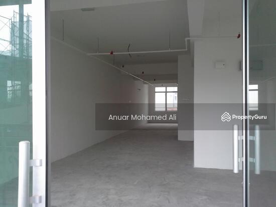 Bangi Gateway Street Mall Sek 15 Bdr Baru Bangi  117284579