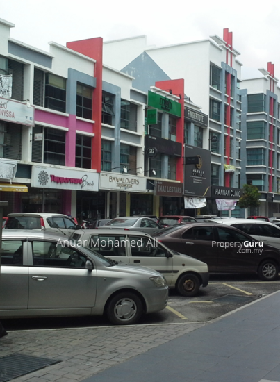 Alam Avenue 2 Shoplot in Seksyen 16 Shah Alam  117284657