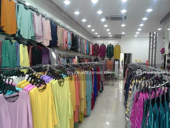 Alam Avenue 2 Shoplot in Seksyen 16 Shah Alam  117284666