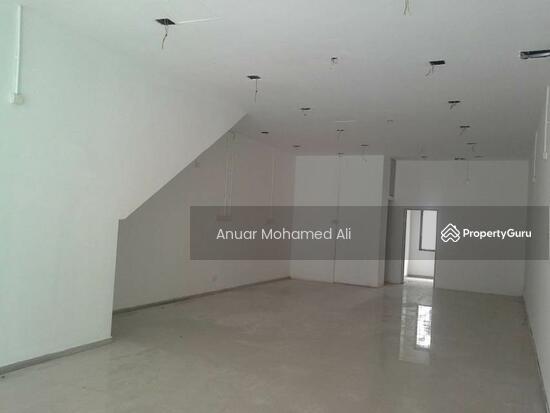 Alam Avenue 2 Shoplot in Seksyen 16 Shah Alam  117284690