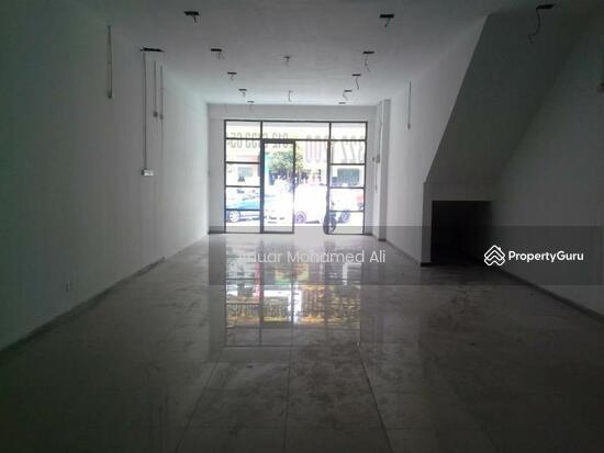 Alam Avenue 2 Shoplot in Seksyen 16 Shah Alam  117284696
