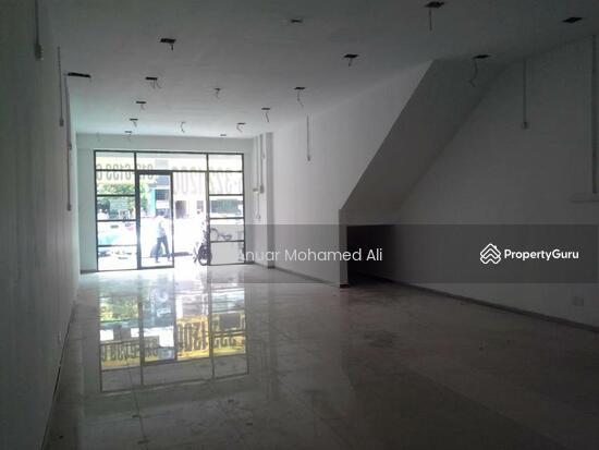 Alam Avenue 2 Shoplot in Seksyen 16 Shah Alam  117284702