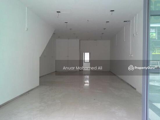 Alam Avenue 2 Shoplot in Seksyen 16 Shah Alam  117284729