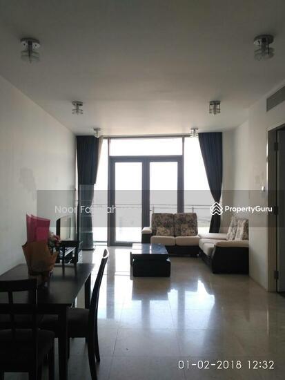 K Residence @ Jalan Ampang KLCC  117287687