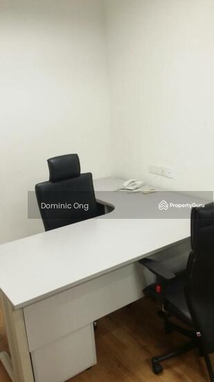 Menara PJX, 16A, Persiaran Barat, 46050 Petaling Jaya, Selangor  118136987