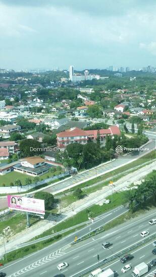 Menara PJX, 16A, Persiaran Barat, 46050 Petaling Jaya, Selangor  118136996