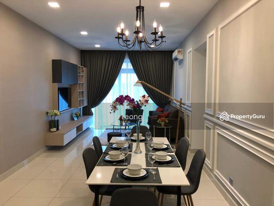 D'Suites Condominium @ Horizon Hills  118451123