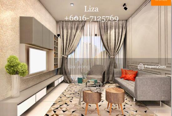 D'Suites Condominium @ Horizon Hills  118451126