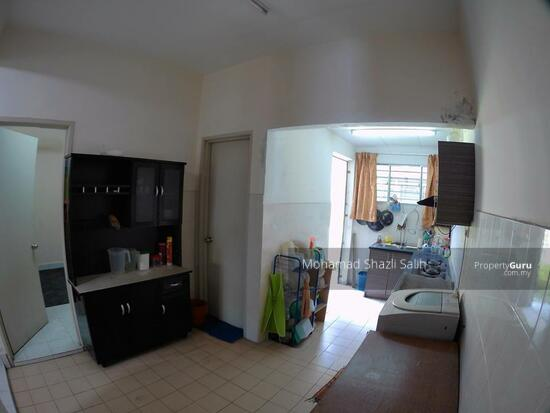 FREEHOLD 1400SQF 2 Sty Taman Puchong Tekali, Puchong Prima, Puchong Selangor FOR SALE  118451642