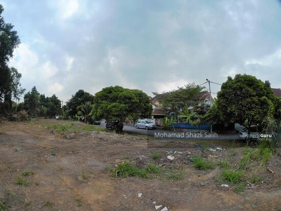 Lot Banglo Untuk Dijual Seksyen 7 Bandar Baru Bangi, Kajang  118451816