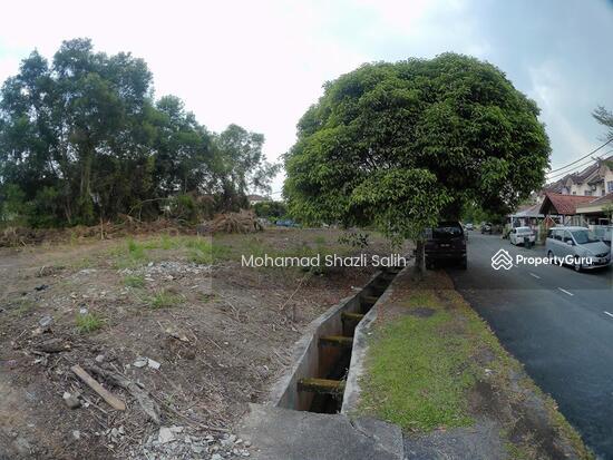 Lot Banglo Untuk Dijual Seksyen 7 Bandar Baru Bangi, Kajang  118451822