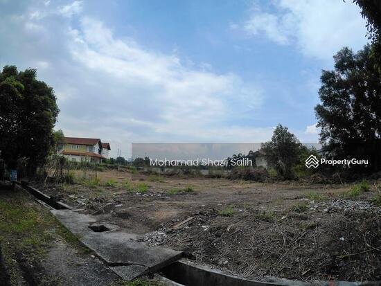 Lot Banglo Untuk Dijual Seksyen 7 Bandar Baru Bangi, Kajang  118451828