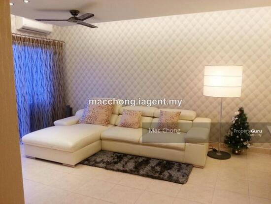 Changkat View Condominium  118584950
