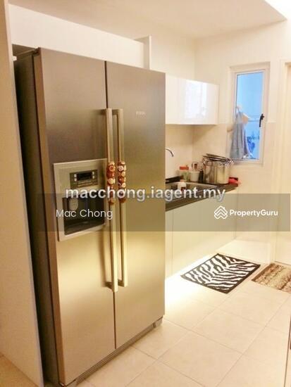 Changkat View Condominium  118585049