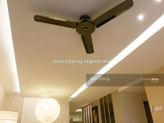 Changkat View Condominium  118585079