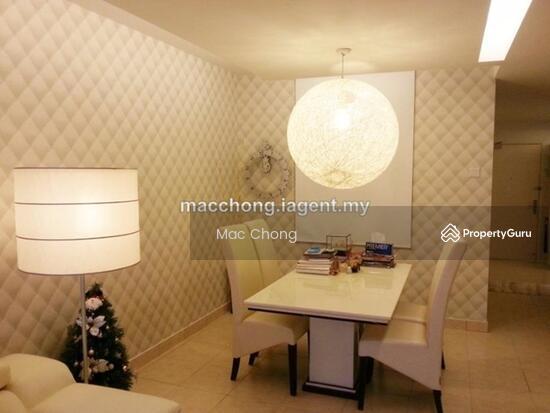 Changkat View Condominium  118585100